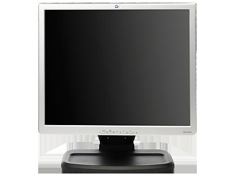 HP L1940 LCD-fladskærm