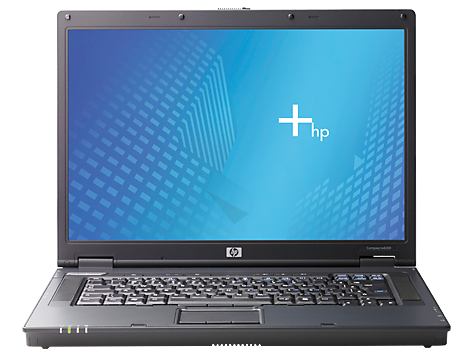 HP Compaq nc8230 Notebook