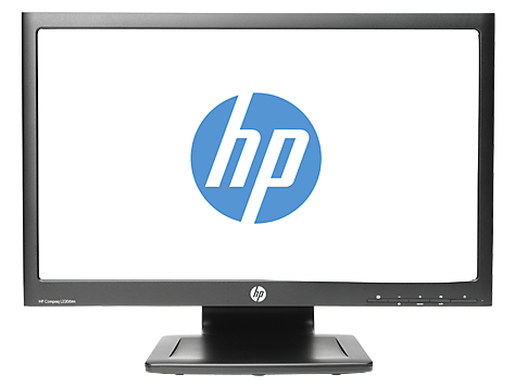 HP Compaq L2206tm 21.5-inch LED Backlit Touch Monitor