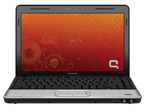PC notebook Compaq Presario série CQ35-100