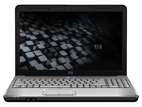 HP G60-600 Notebook-PC-Serie