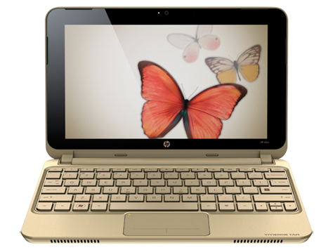 Υπολογιστής HP Mini 210-1000 Vivienne Tam Edition series