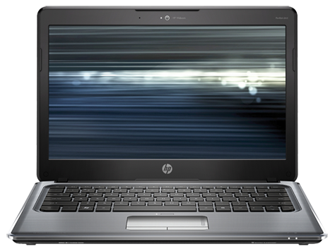 HP Pavilion dm3-1100 Entertainment Notebook PC series