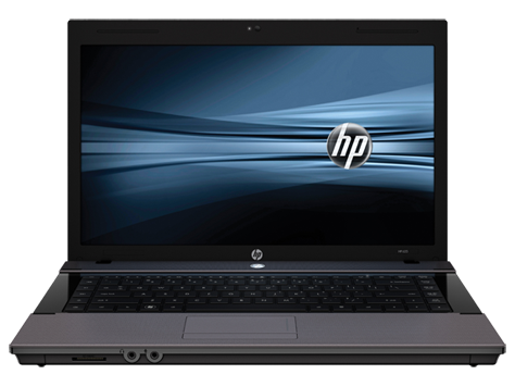 HP 625 notebook pc