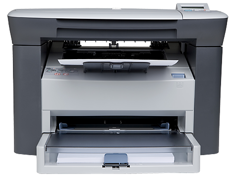 HP LaserJet M1005 Multifunction Printer series
