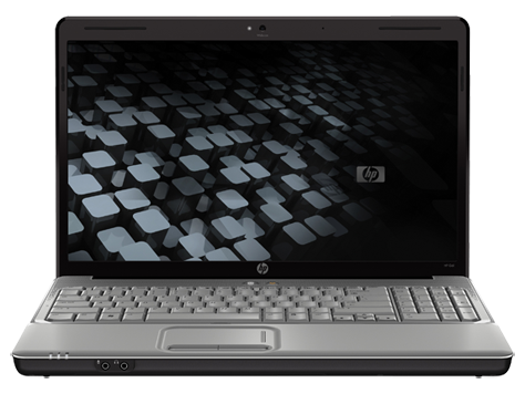 HP G61-500 Notebook PC-serien