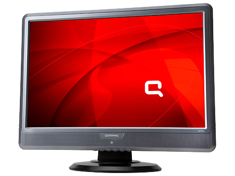 Compaq Value 22-inch Flat Panel-beeldschermen