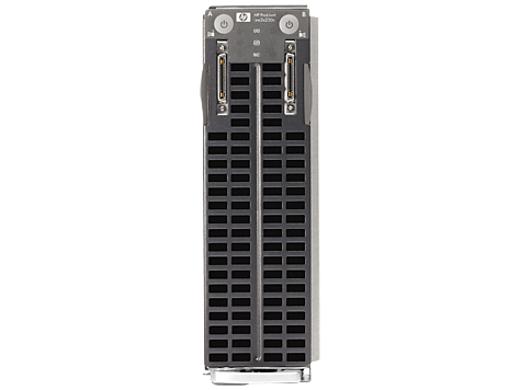 HP ProLiant xw2x220c Blade workstation