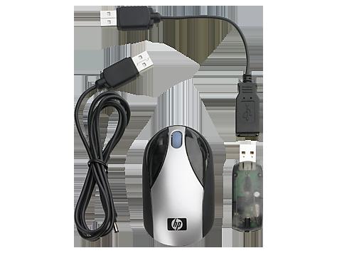 Compaq Portable Mice