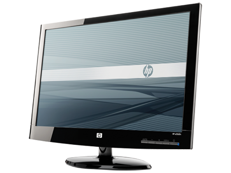 HP x22LEDc 21.5-inch LED Backlit LCD Monitor