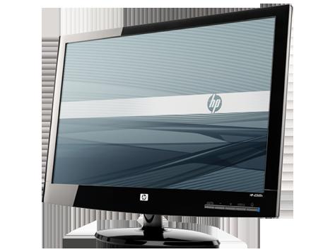 Monitor LCD HP x22LEDc de 21.5 pulg. con retroiluminación LED