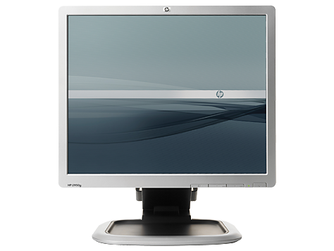HP L1950g 19-tommers LCD-skjerm