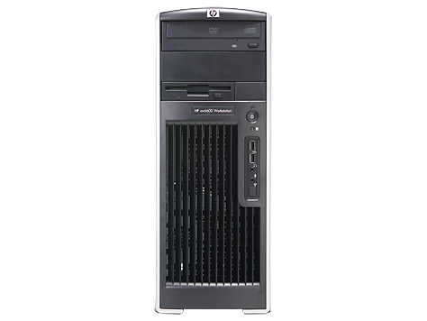 HP Workstation xw6000