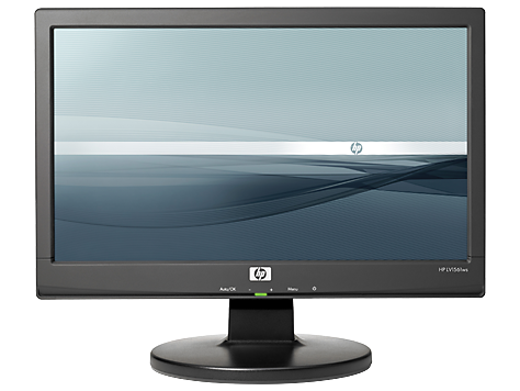 HP LV1561ws 15.6-inch Widescreen LCD Monitor
