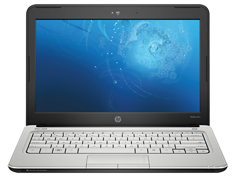 HP Pavilion dm1-1100 Entertainment Notebook-PC-Serie