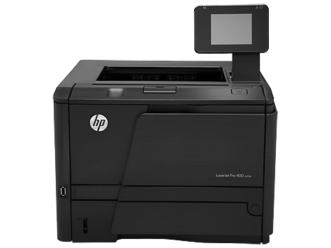 Hp laserjet pro 400 mfp m425dn software and driver downloads | hp.