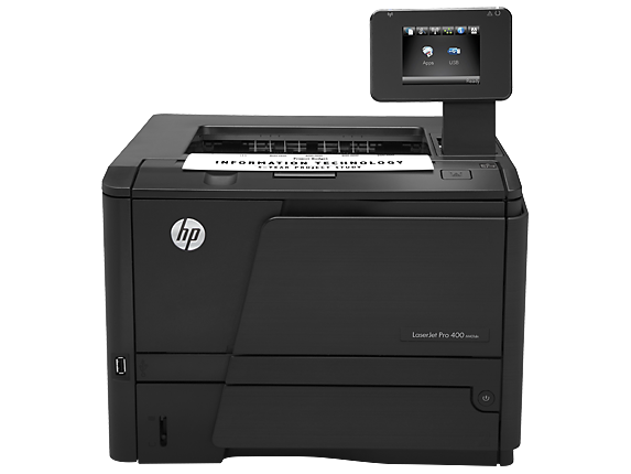 Hp laserjet pro 400 m401dn driver for macbook air