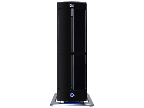 HP Pavilion v7800 desktop pc serie