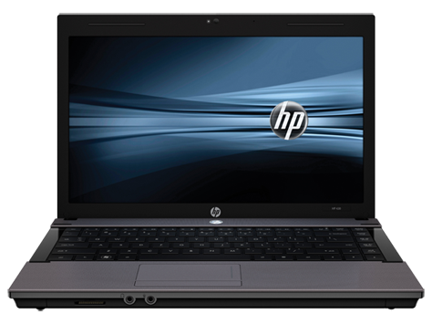 HP 420 Notebook-PC