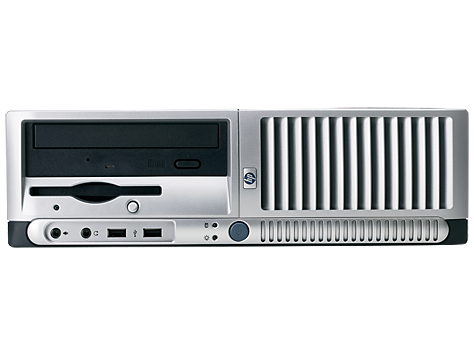 HP Compaq Business Desktop dx6120 ST