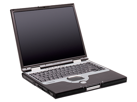 Compaq Evo-Notebook-PC n800v