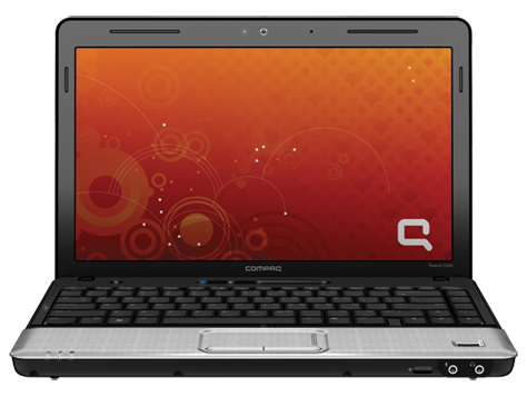 Compaq Presario CQ36-100 Notebook PC series