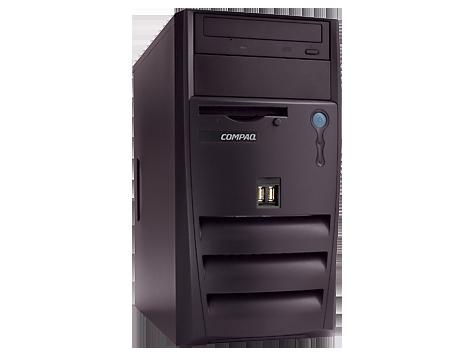 Compaq Evo D310v Microtower