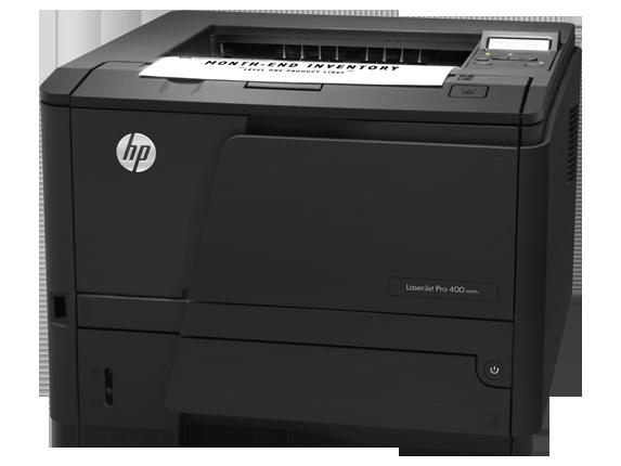HP LaserJet Pro 400 Printer M401n