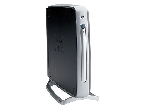 Client léger HP Compaq t5510