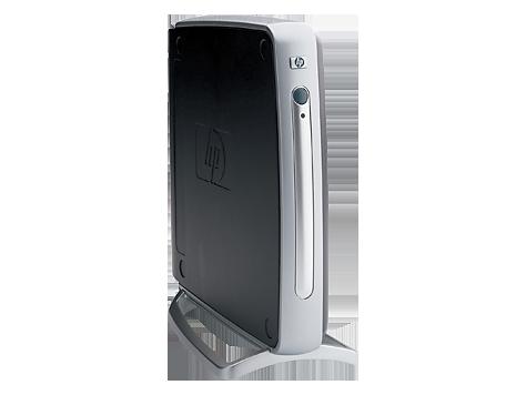 HP Compaq t5510 tunn klient