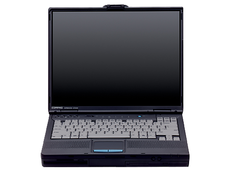 Compaq Armada e500 Notebook PC