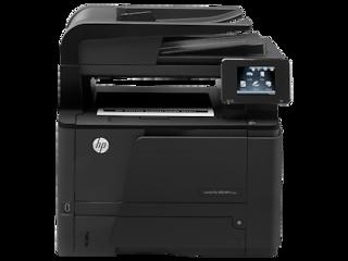 Hp Laserjet Pro 400 Mfp M425dn Cf286a Bgj Ink Toner Supplies