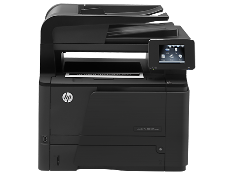 драйвер для принтера hp 400 mfp