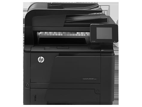 Imprimante multifonction HP LaserJet Pro400M425