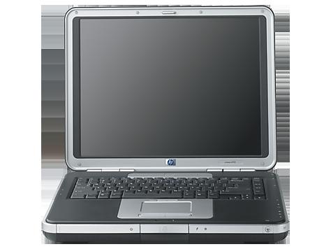 HP Compaq nx9105 노트북 PC
