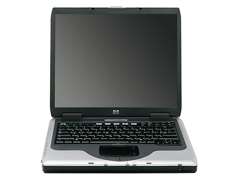 HP Compaq-Notebook-PC nx9030