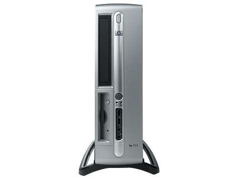 HP d325 Slim Tower Desktop
