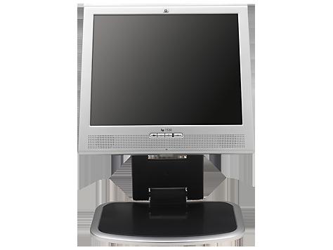 HP 平面顯示器 L1530