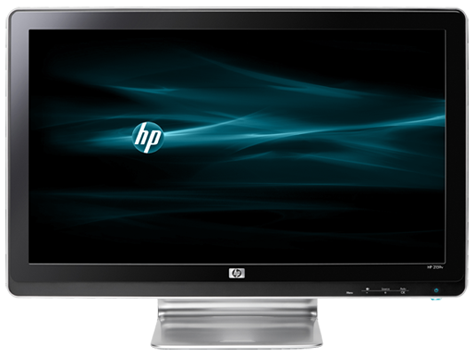 HP 2159v 21.5-inch Diagonal LCD Monitor