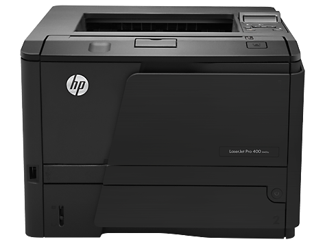 Hp laserjet pro 400 color printer m451nw software and driver.