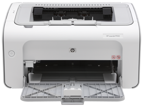 HP LaserJet Pro P1102 Printer series