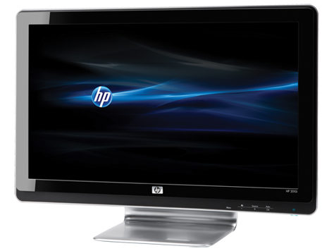 HP Value 20-inch Displays