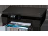HP Photosmart 5520 e-All-in-One Printer - Left