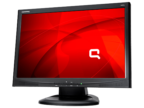 Compaq Value 20-inch Flat Panel-beeldschermen