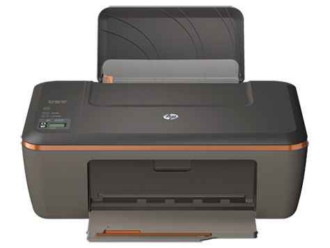 HP Deskjet 2510 All-in-One -tulostinsarja