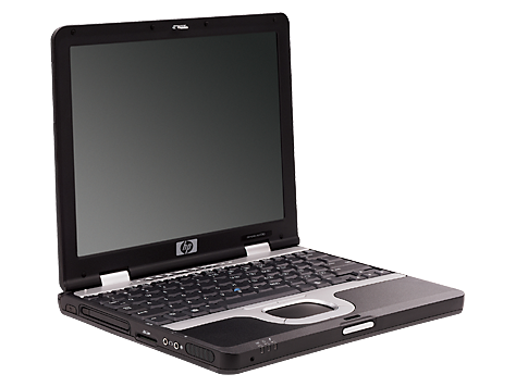 HP Compaq nc4010 Notebook PC
