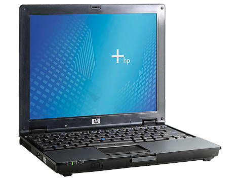 HP Compaq-Notebook-PC nc4200