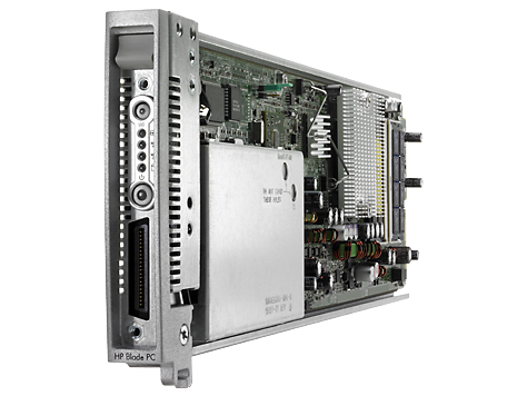 PC lame HP BladeSystem bc2200