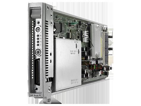 HP BladeSystem bc2200 Blade PC