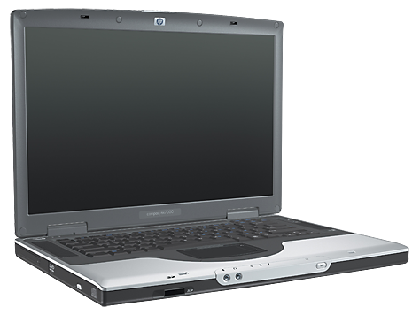 HP Compaq-Notebook-PC nx7100